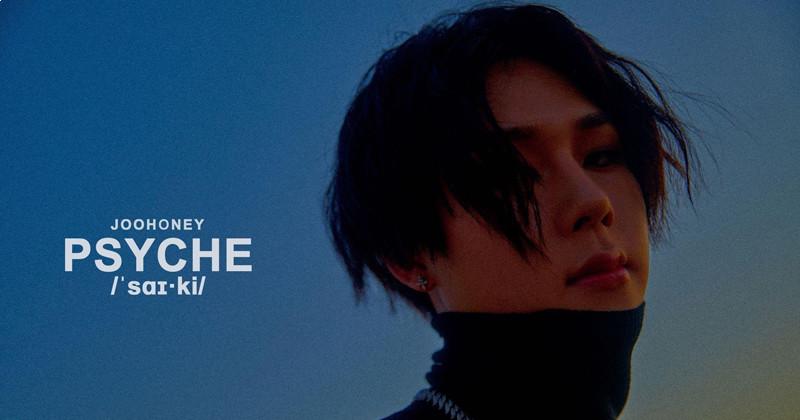 MONSTA X Joohoney Tops iTunes K-Pop Album Chart in 16 Countries With 'PSYCHE'
