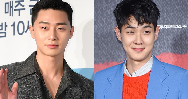 Park Seo Joon And Choi Woo Shik In Talks To Join tvN 'Youn's Kitchen' Season 3