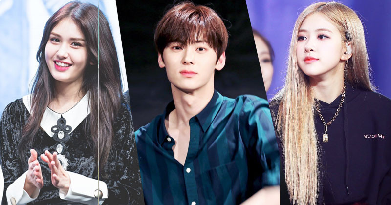 6 Korean Stars Who Have Never Been In Love Before