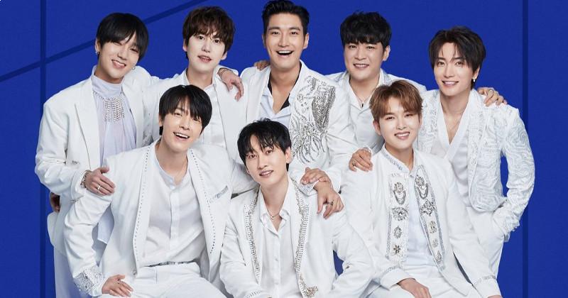 Super Junior To Make Comeback With 10th Full-length Album In December