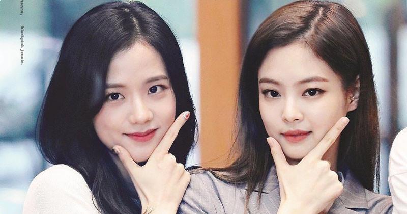 We misunderstand personality of Jennie and Jisoo (BLACKPINK)