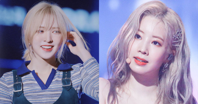 5 Female Idols Considered 'Snow White' Of K-Pop Because Of Their Pale Skin