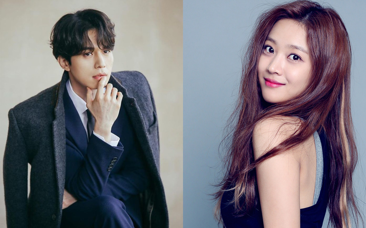 """Lee Dong Wook And Jo Bo Ah Are So Playful While Filming Romantic Scenes In Drama """"Tale Of The Nine Tailed"""""""