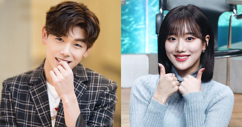 Eric Nam And APRIL Naeun To Collab For OST  Of Webtoon 'Bunny & The Boys' On November 8
