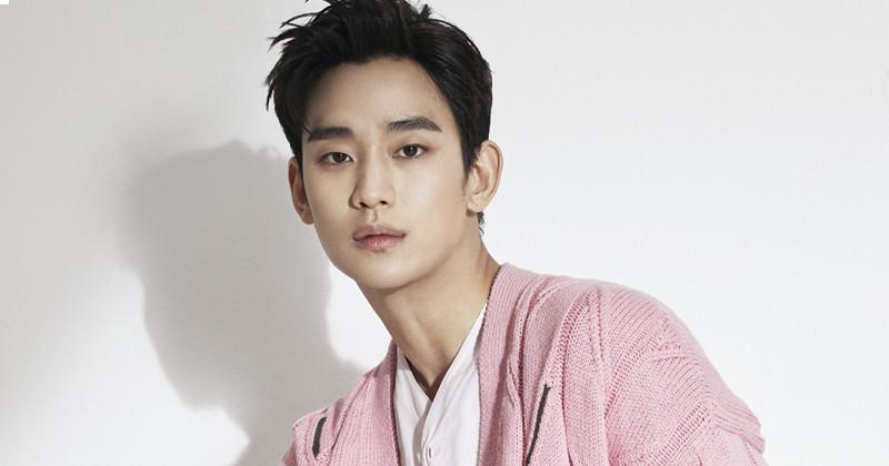 Kim Soo Hyun Offered Lead Role In Netflix Original Series 'Finger'