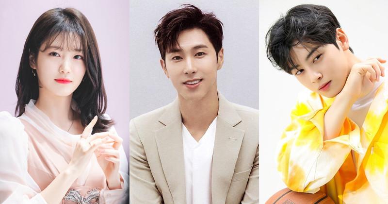 TVXQ Yunho, ASTRO Cha Eun Woo, Shin Ye Eun To Host '2020 KBS Gayo Daechukje'