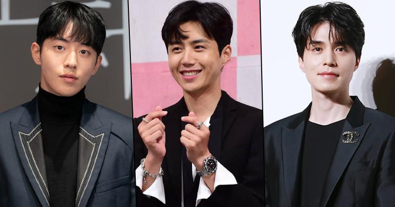 Kim Seon Ho Tops November Brand Reputation Rankings For Drama Actors