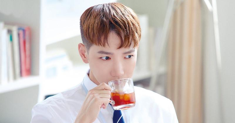 2PM Jun. K To Make Comeback With 3rd Mini Album '20mins' On December 9