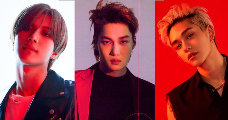 Siwon (Super Junior) Picks Taemin, Kai And Lucas As 3 New Representative Visuals Of SM Entertainment