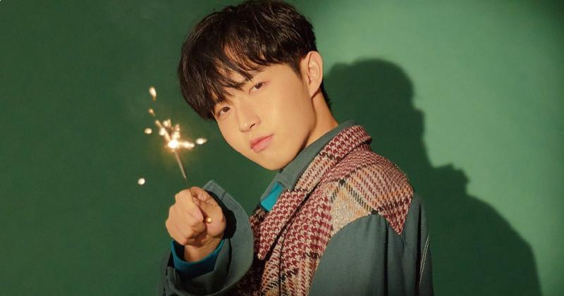 Kim Jae Hwan To Release OST 'Every Moment' For Webtoon 'Bunny & The Boys' On November 30