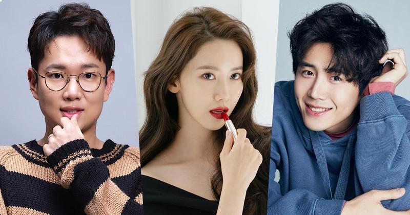 SNSD Yoona, Jang Sung Kyu, Kim Seon Ho To Host '2020 MBC Gayo Daejejeon' OnDecember 31