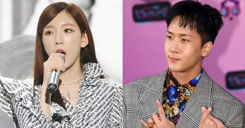GROOVL1N Gives Final Position Denying Dating Rumor Of SNSD Taeyeon And VIXX Ravi