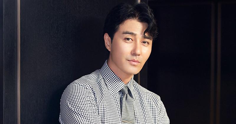 Cha Seung Won Confirms To Join Kim Soo Hyun In New Drama 'That Night'