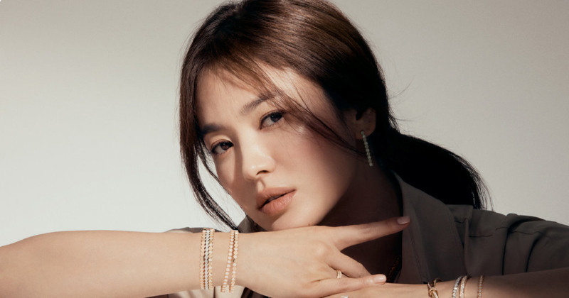 Song Hye Kyo Confirmed To Star In Drama By 'Goblin' Kim Eun Sook And 'Record of Youth' PD Ahn Gil Ho
