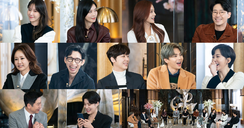 'Penthouse' Cast To Join Special Broadcast 'Penthouse Hidden Room - Hidden Story' On January 12