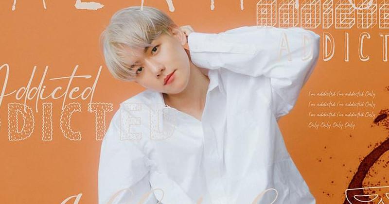 EXO Baekhyun Confirms 1st Japanese Mini Album Release 'BAEKHYUN' On January 20