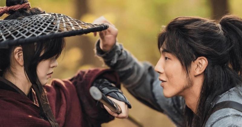 KBS Drama 'River Where the Moon Rises' Releases Teaser Poster Starring Kim So Hyun And Ji Soo