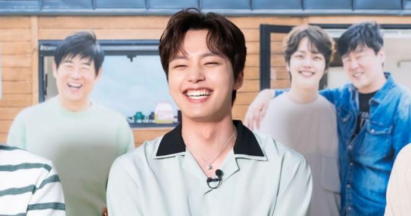 Yeo Jin Goo To Not Return To tvN 'House on Wheels' Season 2