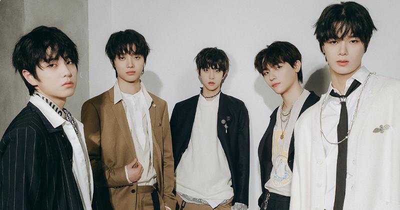 Former 'I-LAND' Trainees K, NICHOLAS, EJ, KYUNGMIN, TAKI Join 'Big Hit Japan Global Debut Project'