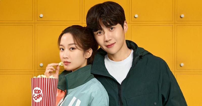 Kim Seon Ho, Moon Ga Young Chosen As New Model For Clothing Brand 'Nau'