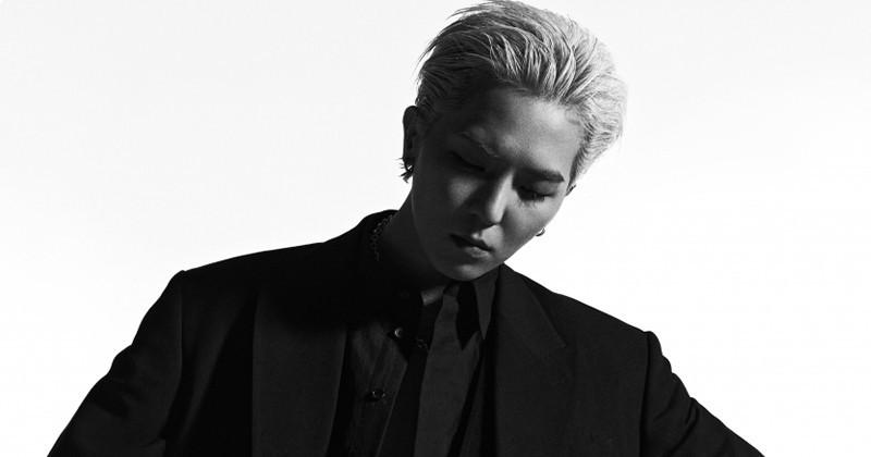 WINNER Mino Selected As Ambassador And Muse For Designer Brand SONGZIO