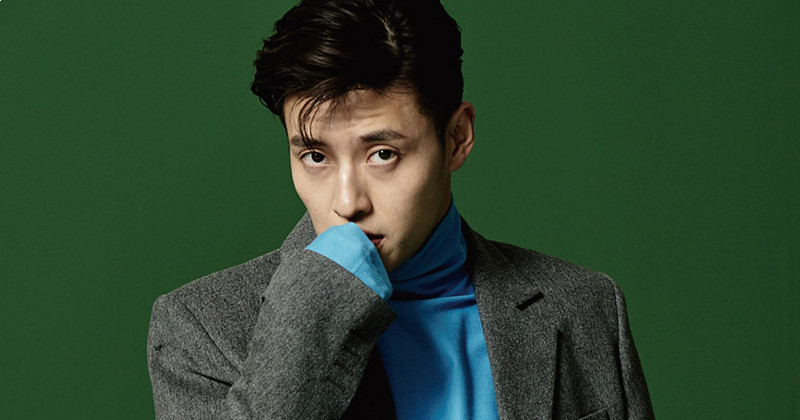 Kang Ha Neul Confirmed To Play Main Role In New JTBC Action Drama 'Insider'