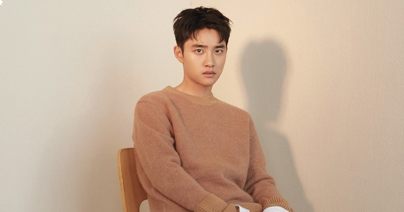 EXO D.O. Confirms Lead Role In Korean Remake Of Taiwanese Movie 'Secret'