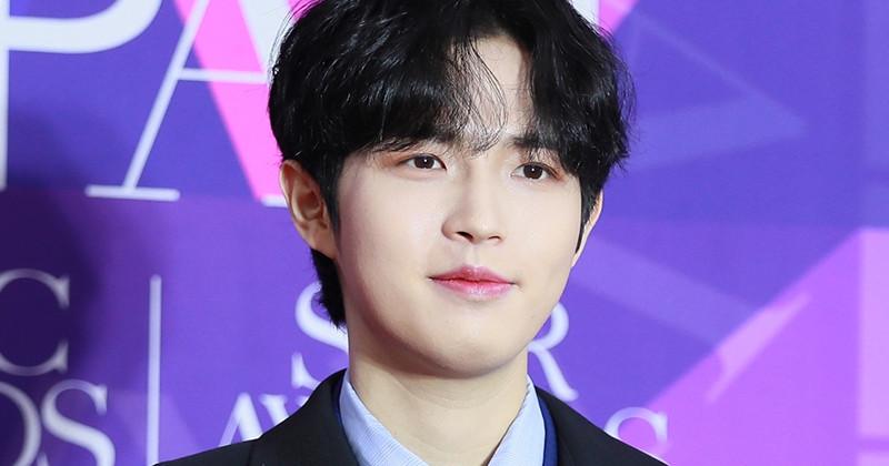 Kim Jae Hwan Confirmed To Be Preparing For Comeback In Early April