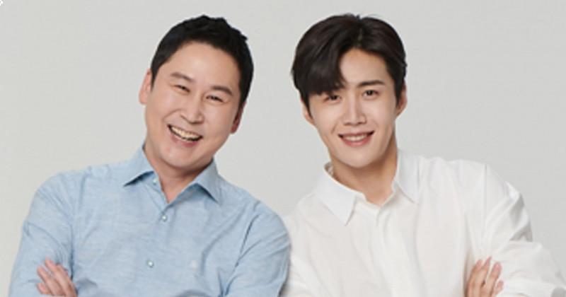Kim Seon Ho, Shin Dong Yeop Chosen As New Advertising Models For Domino's Pizza