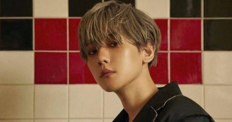 EXO Baekhyun Confirms Solo Comeback On March 30 With New Album