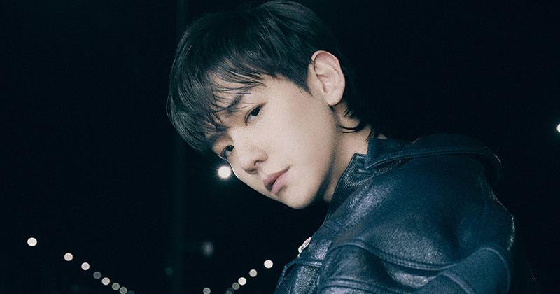 EXO Baekhyun Records 833,392 Pre-orders For 3rd Mini Album 'BAMBI'
