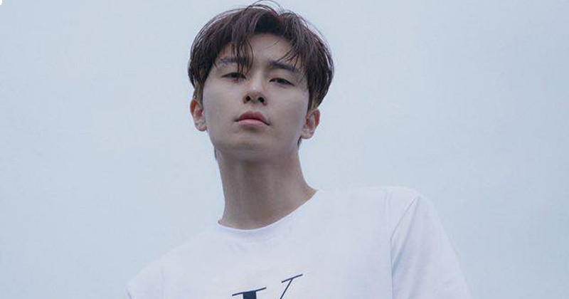 Park Seo Joon Chosen As New Muse Of Calvin Klein Jeans