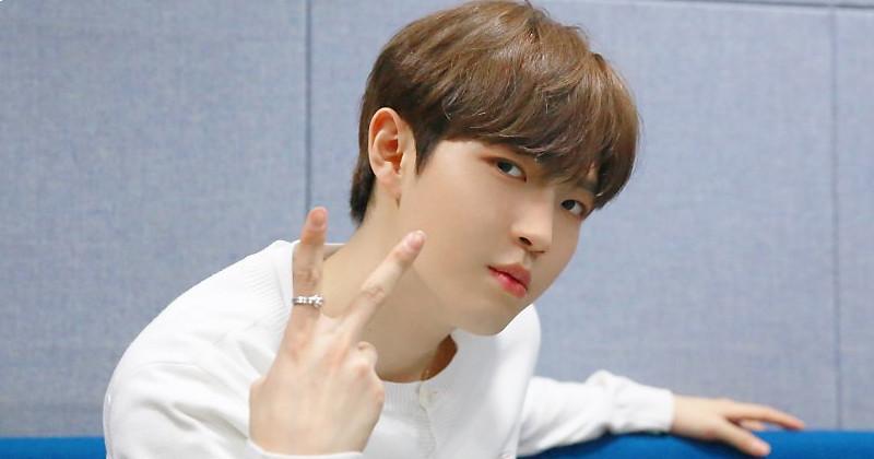 Kim Jae Hwan Reveals Comeback Schedule For Upcoming 3rd Mini Album 'Change'