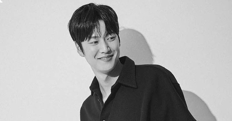 Na In Woo Talks His Experiences Playing 'Ondal' In New Pictorial With Singles Magazine