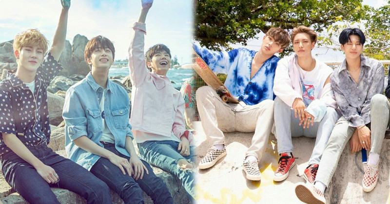 15 Lesser-Known K-Pop Boy Group Songs To Enrich Your Playlist This Summer