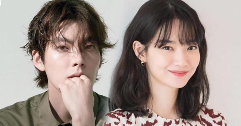 Lee Byung Hun, Shin Min Ah, Kim Woo Bin, Han Ji Min, Cha Seung Won, Lee Jung Eun To Star In New Drama 'Our Blues'