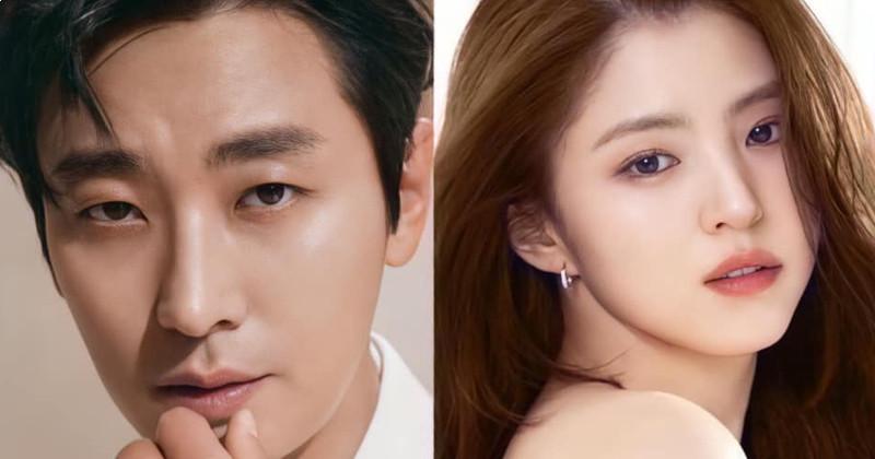 Han So Hee And Ju Ji Hoon In Talks To Lead New Movie