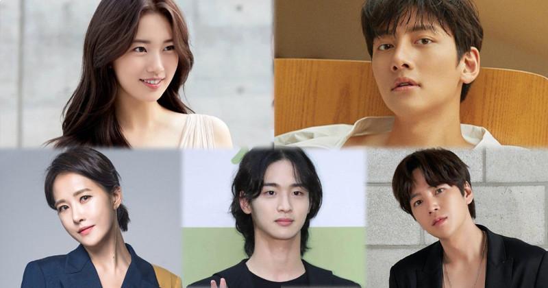 New Projects Proposed To Ji Chang Wook, Suzy, Jang Geun Suk, Jang Dong Yoon, And Kim Sun Ah