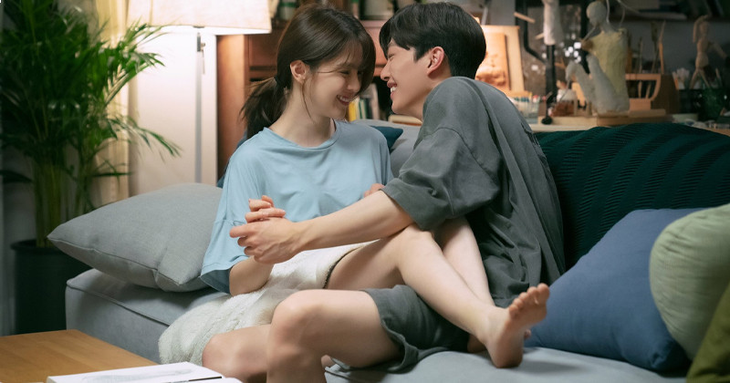 Song Kang And Han So Hee To Get Lovey-dovey Again In 'Nevertheless' Next Episode
