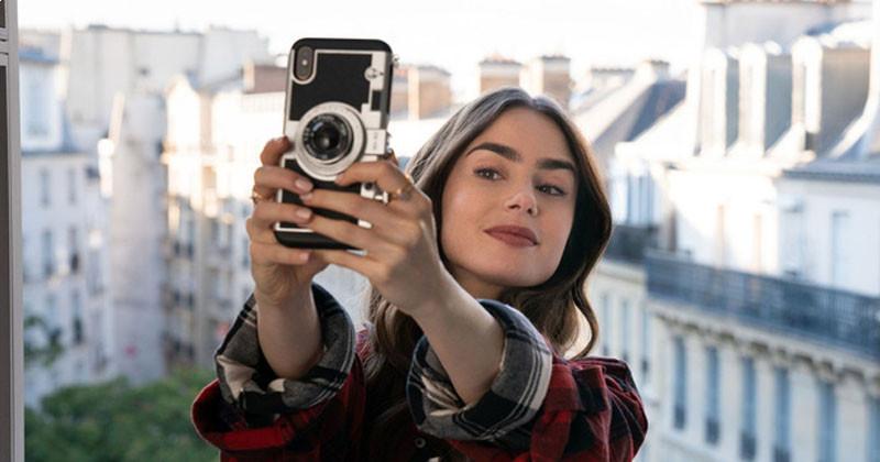 Emily In Paris To Have Season 2