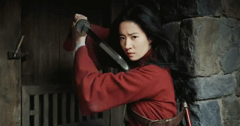 Mulan and Liu Yifei are again nominated for the prestigious Hollywood award