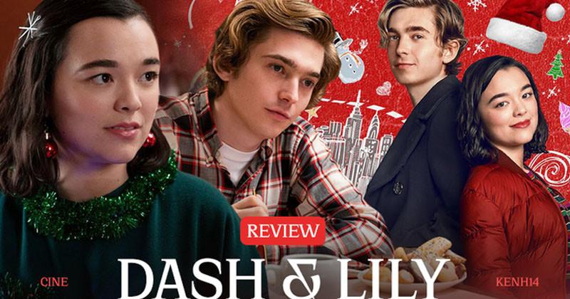 Dash & Lily - Emily In Paris's New Successor