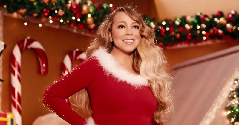 Mariah Carey To Be Back On Billboard 100!