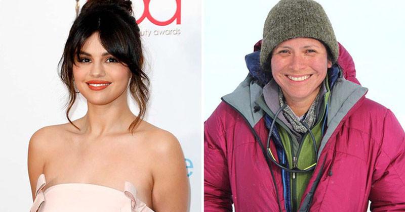 Selena Gomez To Star As Mountain Climber