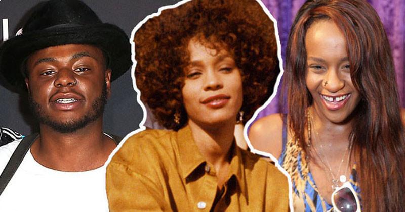 The Tragedy Of Whitney Houston Family Shocked The World