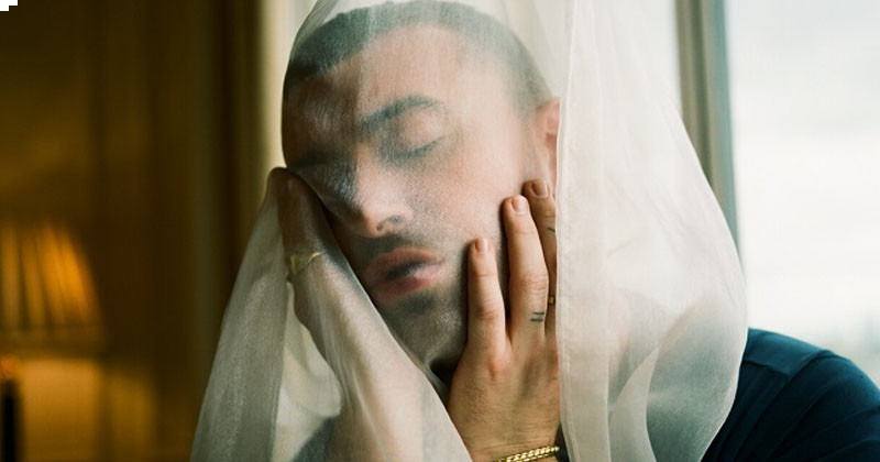 'Love Goes' Brought Sam Smith Back And Washed Away Time