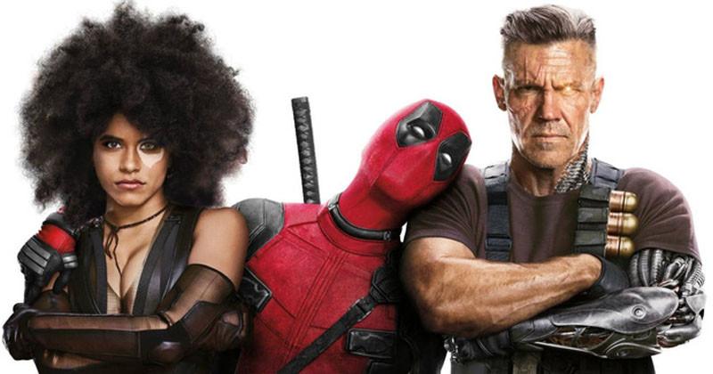 Deadpool Will Officially 'Meet' The Avengers