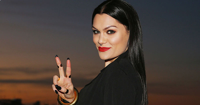 Jessie J To Fight With Her Ear Disorder