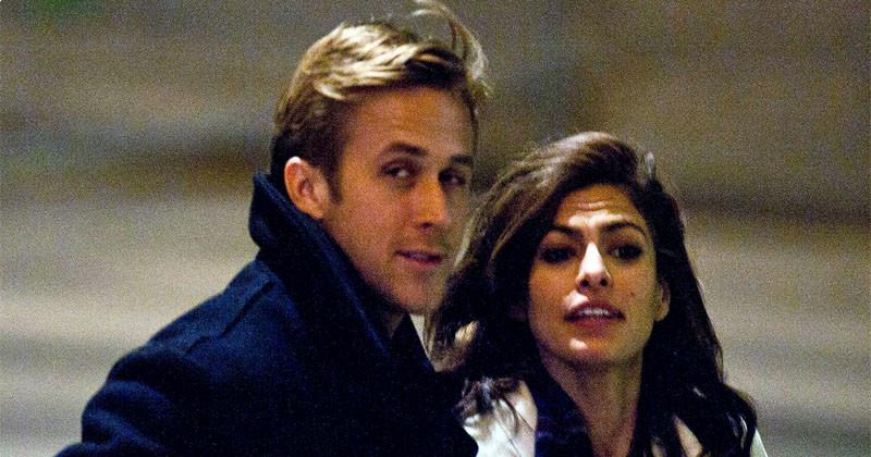Beautiful Love Story Of Ryan Gosling