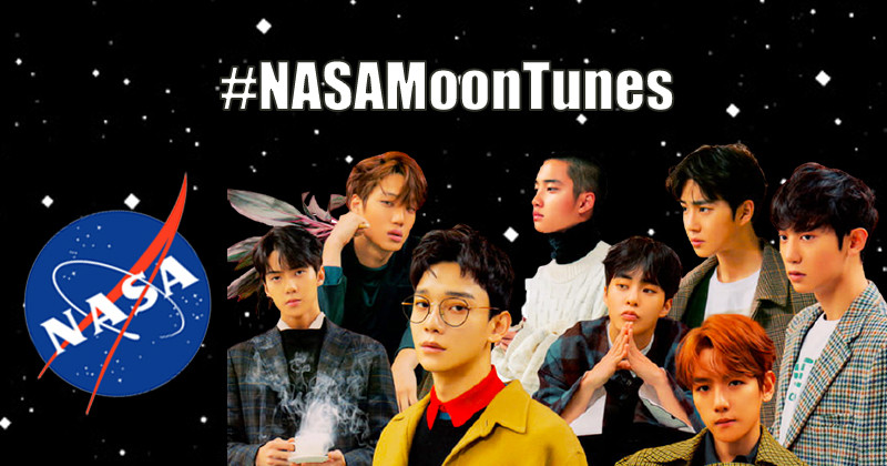EXO Assert Their Vision For Taking Songs To The Moon In 2024